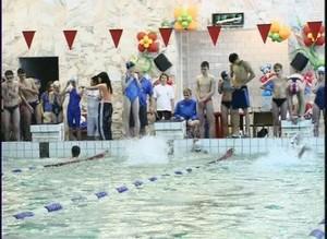 Саяногорцы поборются за Кубок Хакасии по плаванию