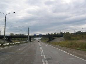 Ремонт на трассе Абакан – Саяногорск временно приостановлен