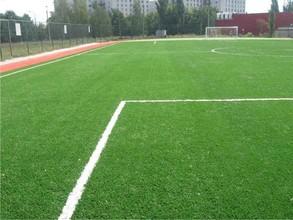 В День города в Саяногорске откроют новое футбольное поле