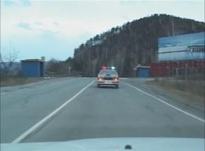 За выходные в Саяногорске пострадало два пешехода