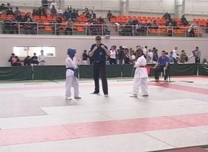В Саяногорске прошло первенство Хакасии по карате