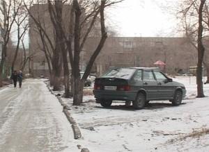 В Саяногорске будут ремонтировать дворы