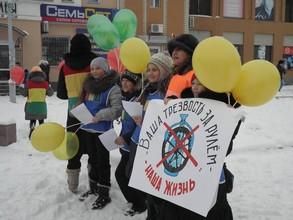 Саяногорск готовится встретить день памяти жертв ДТП