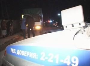 Госавтоиспекторы Саяногорска подвели неутешительные итоги