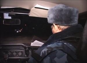 Саяногорцы любят нарушать правила дорожного движения