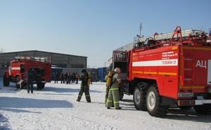 Саяногорские энергетики ХПМЭС готовы к зимним ЧП