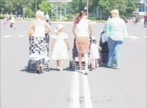 Саяногорск  готовится встретить День матери