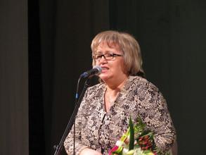 Ирина Смолина проведет в Саяногорске личный прием граждан