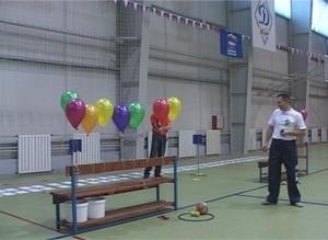Стали известны результаты очередного этапа Первого фестиваля работающей молодежи Саяногорска