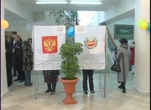 Саяногорские полицейские готовы к предстоящим выборам