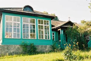 Республиканский реабилитационный центр в Майна ждет реконструкция