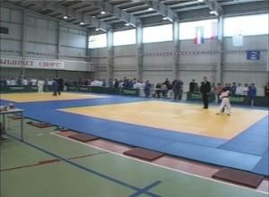 Саяногорские дзюдоисты - Чемпионы Хакасии