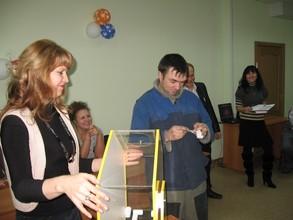 Металлурги РУСАЛ - Саяногорск выбрали себе квартиры