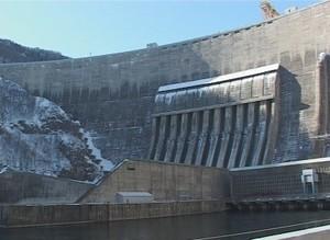 На СШГЭС начались пуско-наладочные испытания гидроагрегата №1