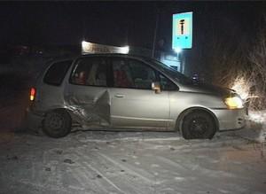 В Саяногорске 22 ДТП за минувшую неделю