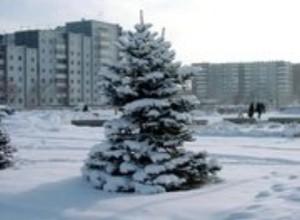 Саяногорск начнет встречать Новый год уже на предстоящей неделе