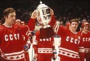 В Черемушках состоится товарищеский матч: «Легенды хоккея СССР» - «Энергия»