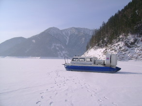 На Саяно-Шушенском водохранилище утонул мужчина