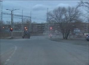 В очередном ДТП в Саяногорске пострадал  подросток