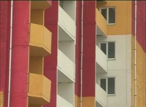 В Саяногорске переселенцы получают новое жилье