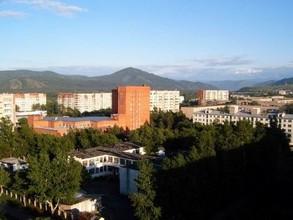 В Саяногорске произошло землетрясение