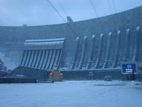 Землетрясение не повлияло на работу гидротехнических сооружений  СШГЭС