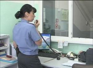 Саяногорские полицейские поздравили воспитанников «Ласточки»
