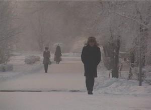 В Саяногорске, два человека получили обморожение