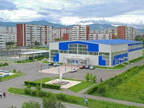 В Саяногорске прошел первый городской турнир по стрельбе