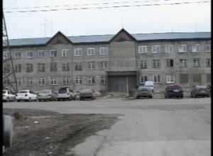 В Саяногорске воров задержали с поличным