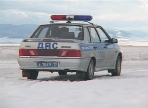 Госавтоинспекторы Саяногорска предупреждают