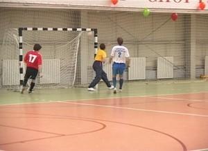 Черемушкинский «Ротор» выиграл еще три матча