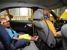 Саяногорские госавтоинспекторы намерены ужесточить контроль за использованием детских спецусройств