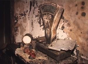 В Саяногорске сгорела социальная столовая