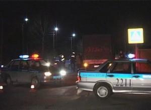 В Майна сбили пешехода