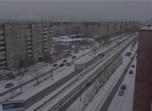В Саяногорске ограбили двух автолюбителей