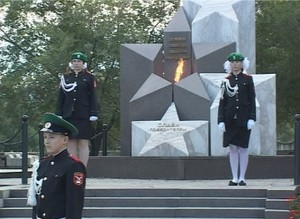 Завтра в Саяногорске начнутся мероприятия ко Дню Защитника Отечества
