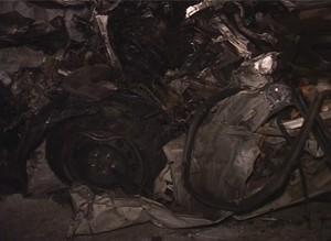Еще один саяногорец погиб в ДТП