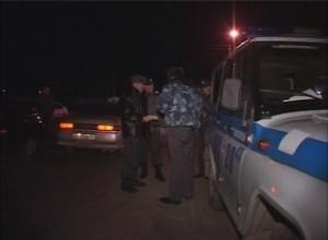 """Саяногорские полицейские провели операцию """"Группа"""""""