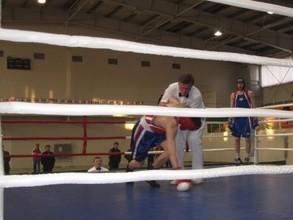 Саяногорские боксеры привезли две золотых медали