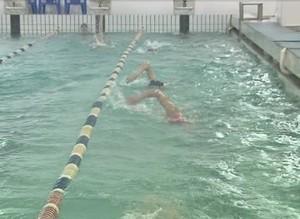 Саяногорские пловцы еще раз подтвердили звание сильнейших в Сибири
