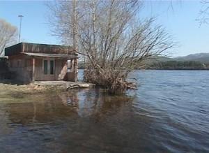 На Саяно-Шушенской ГЭС создана паводковая комиссия