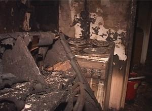 В Саяногорске задержали поджигателя социальной столовой