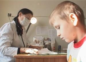 В Саяногорске зафиксировано два случая заражения гриппом