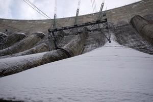 На СШГЭС запустили агрегат №7