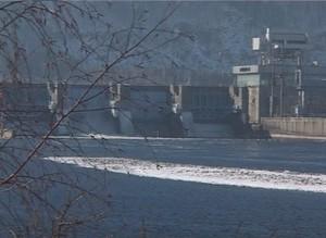 На Майнской ГЭС прошли учения