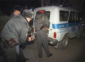 В Саяногорске возбуждено уголовное дело по факту причинения телесных повреждений сотруднику полиции