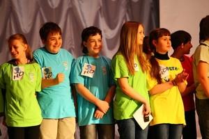 Школьники Черемушек отметили День водных ресурсов