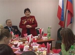 Саяногорск готовится отметить День Победы