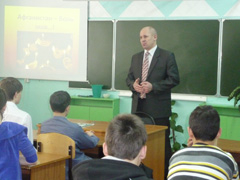"Правоохранители Саяногорска подвели итоги акции ""Полицияи дети"""